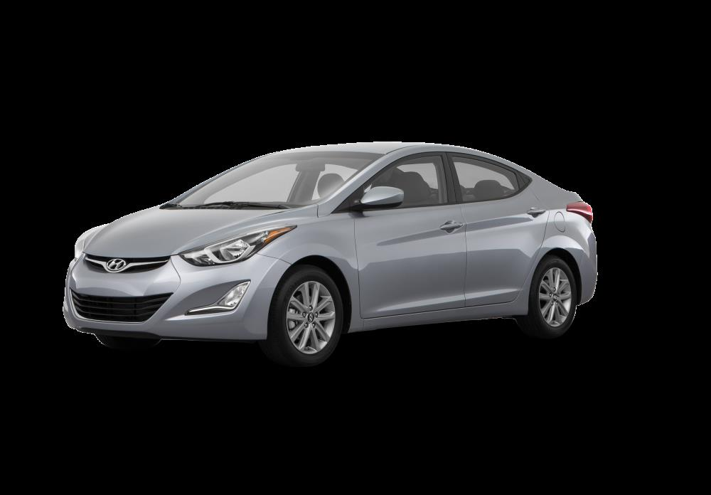Hyundai Elantra 2016 ( or similar )
