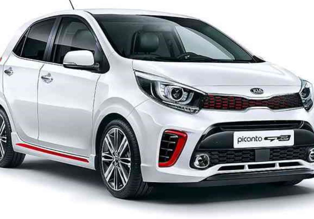 Kia PICANTO  2015 ( or Similar )