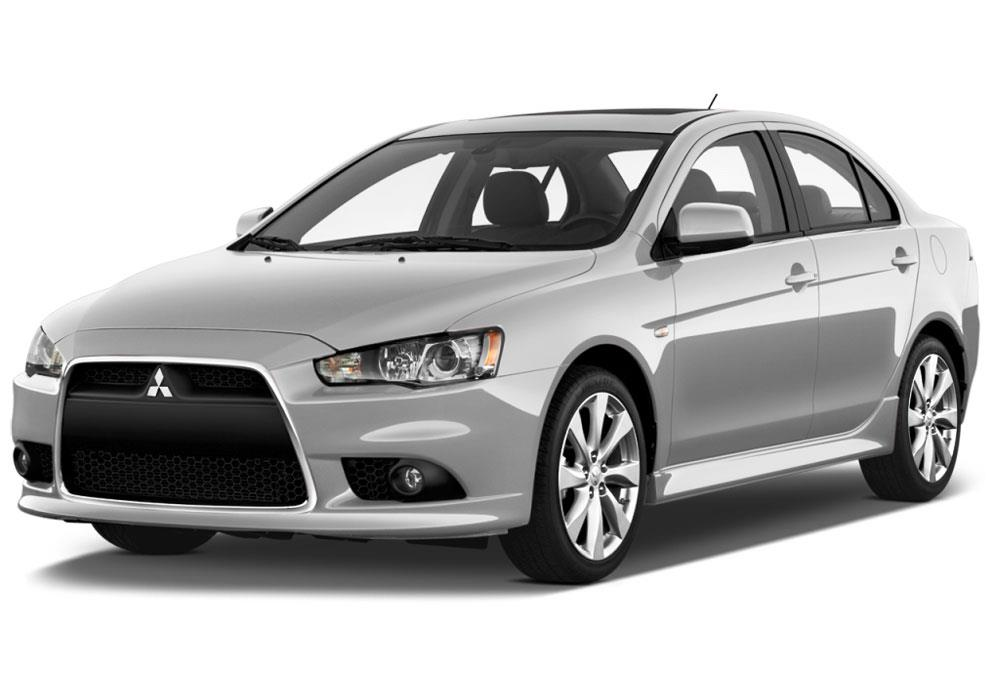 Lancer EX 2015 ( or similar )