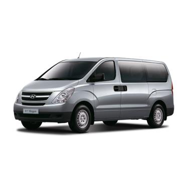 Car Rental in Jordan: Rent a Hyundai  H1
