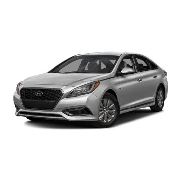 Car Rental in Jordan: Rent a Hyundai Sonata 2015