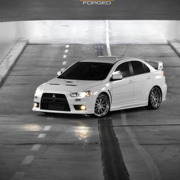 Car Rental in Jordan: Rent a Mitsubishi Lancer EX 2015