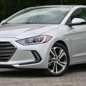 Car Rental:Rent a Hyundai Elantra 2017 in Amman, Jordan