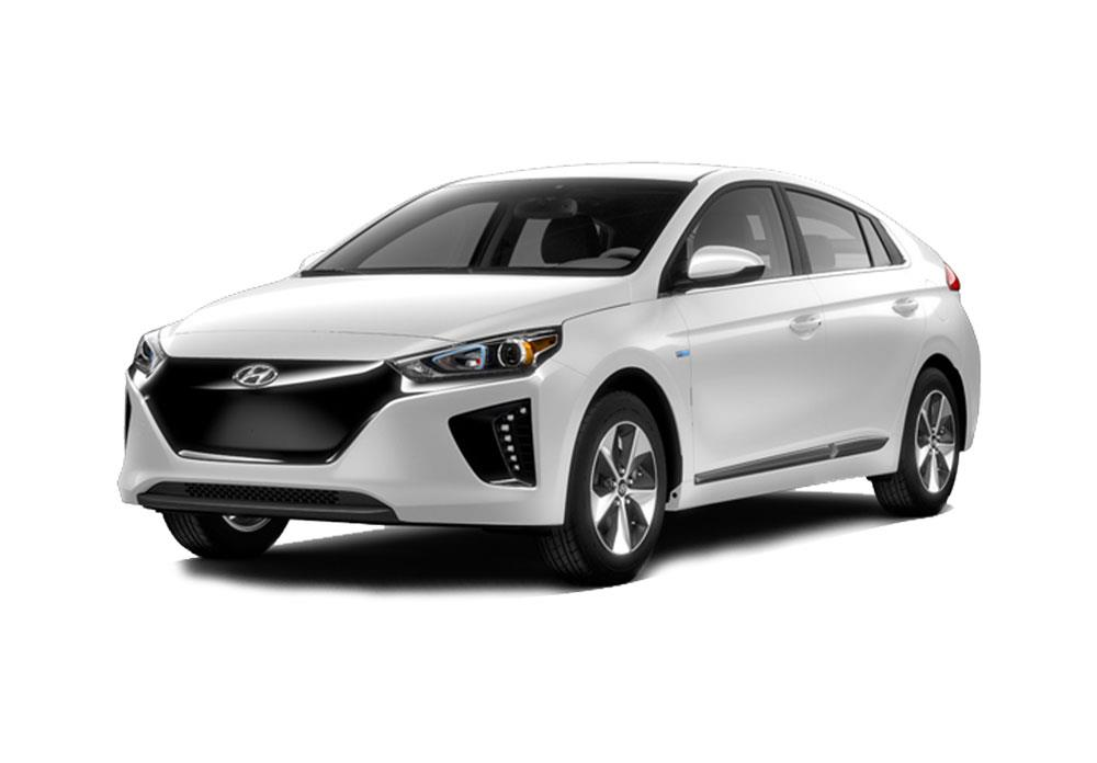 Hyundai Ioniq 2018  ( or similar )