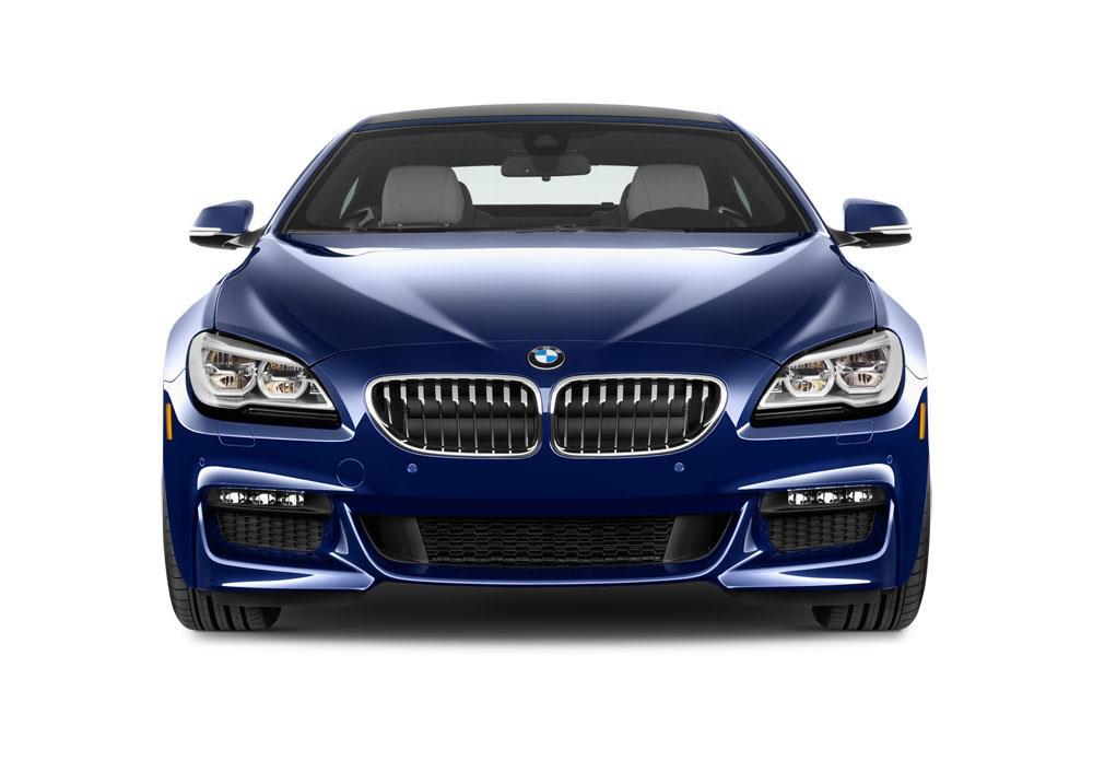 BMW 2017