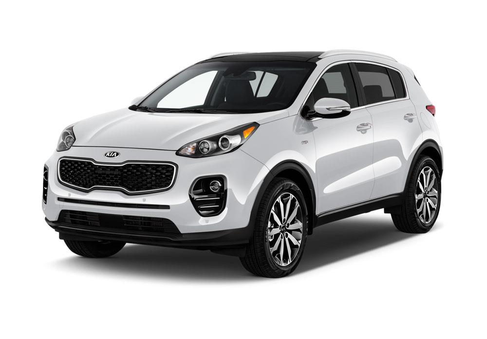 kia sportage 2019 ( or similar )