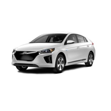 Car Rental in Jordan: Rent a hyundai ioniq 2018