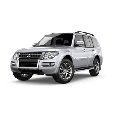 Car Rental in Jordan: Rent a pajero