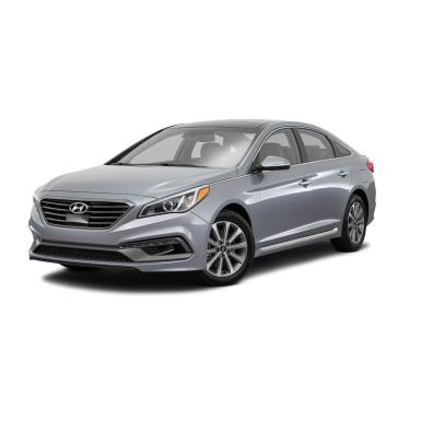 Car Rental in Jordan: Rent a hyundai sonata