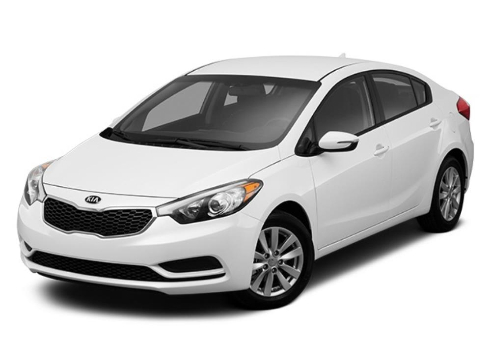 Kia Cerato 2014  ( or similar )