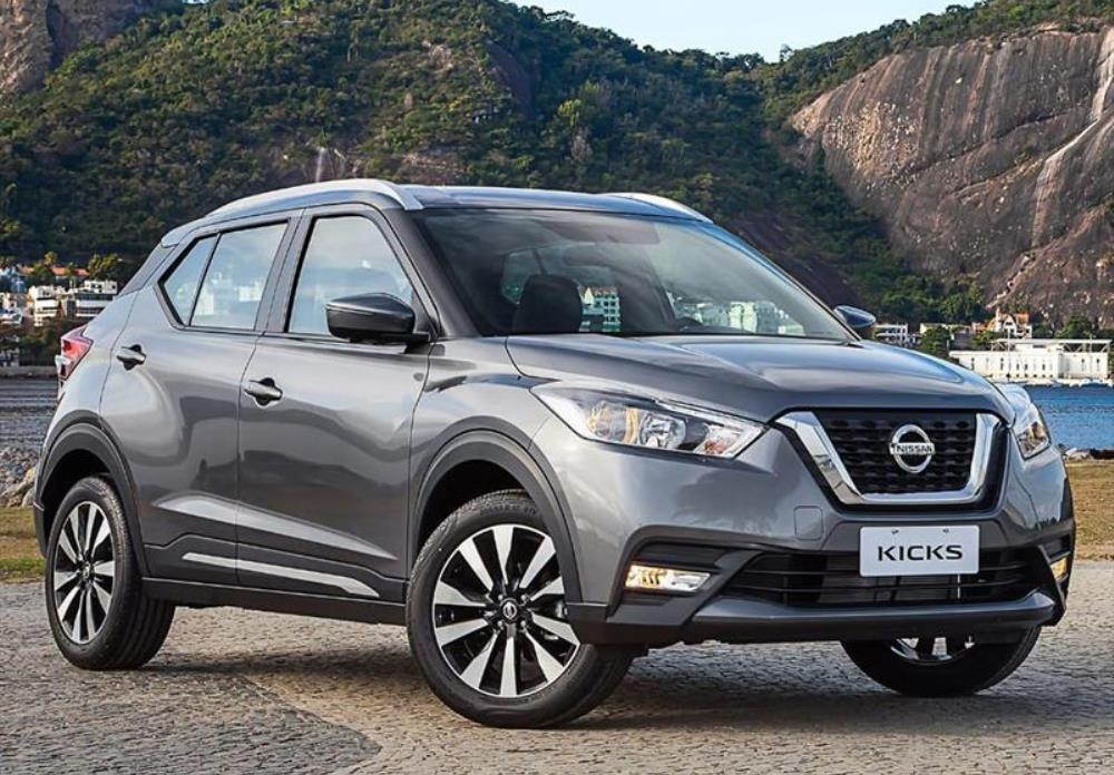 Nissan Kicks 2019  ( or Similar )